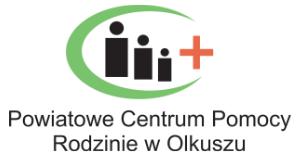 Powiatowe Centrum Pomocy Rodzinie w Olkuszu