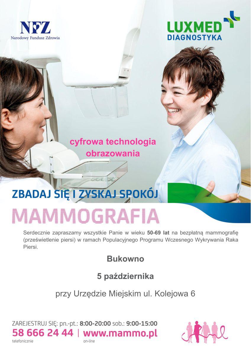 Plakat cyfrowa technologia obrazowania